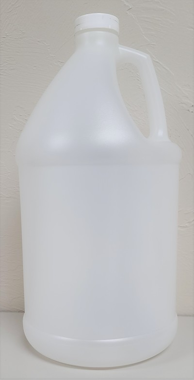 EMPTY Gallon Container